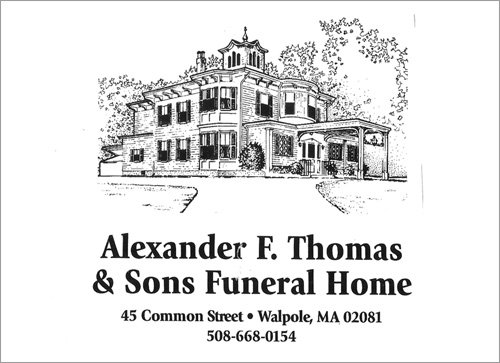 Alexander F Thomas Funeral Home