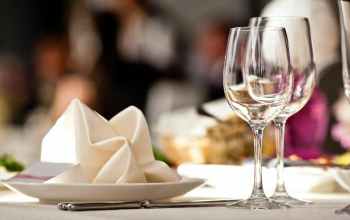 banquet feature image
