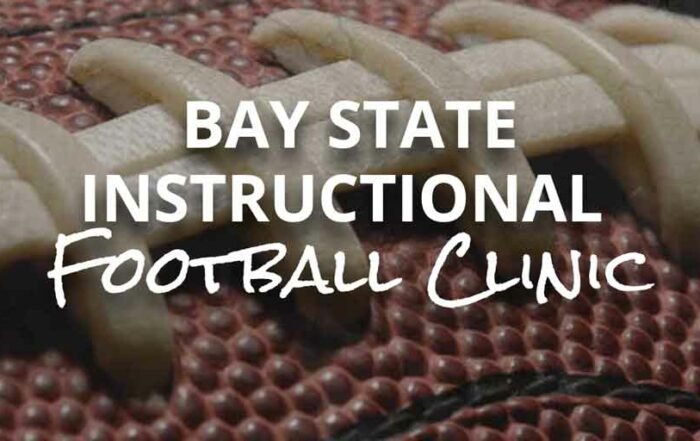 bay state football camp