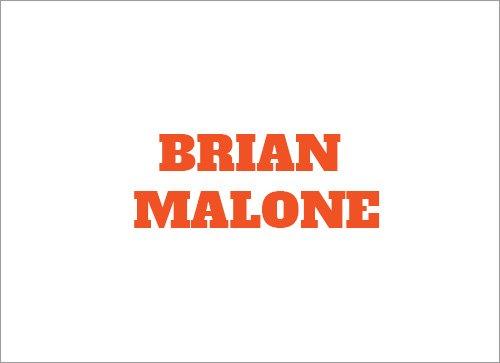 Brian Malone