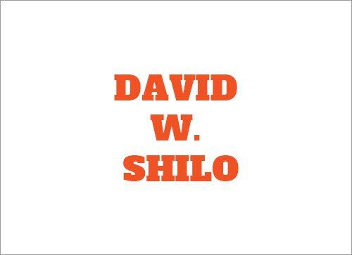 David W Shilo