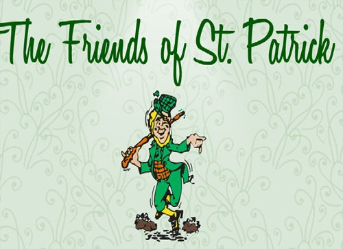 friends of st patrick