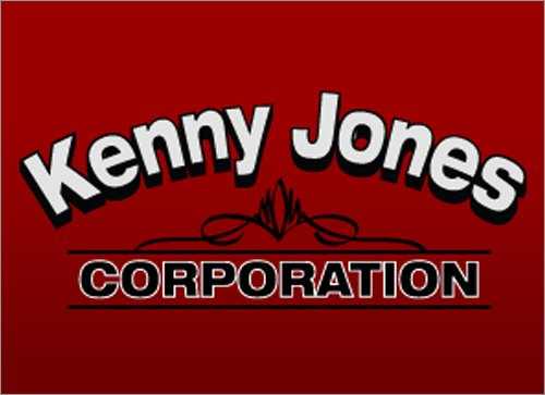 kenny jones corp