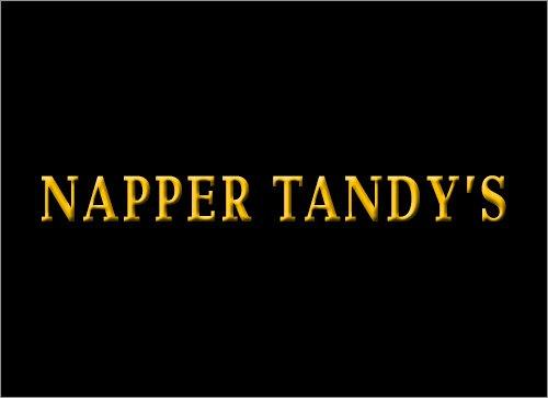 napper tandys