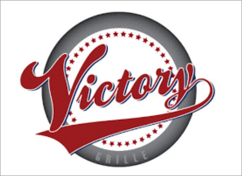 Victory grille
