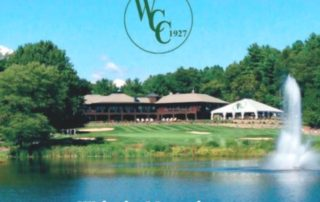 Walpole Country Club