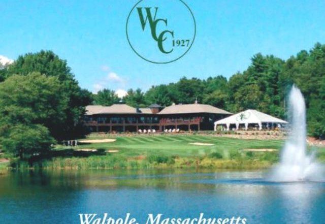 Walpole Country Club