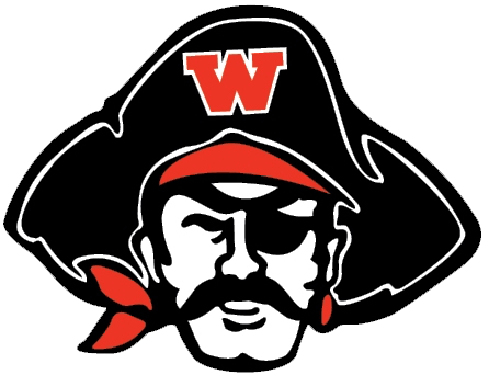 whs red raider logo