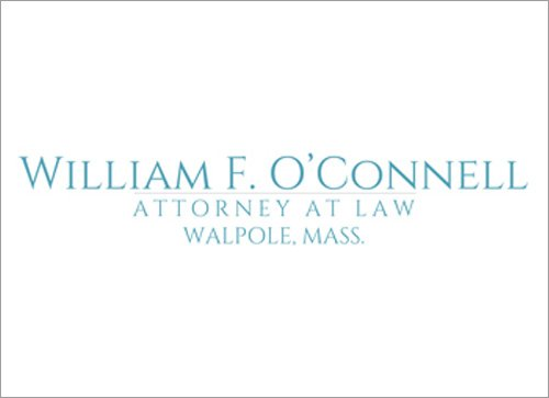 William F OConnell Law